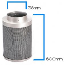 Rhino Pro Carbon Filter 12 Inch ( 315mm x 600mm ) ( 2440m3/hr )